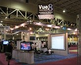 News about Vue 8 from the Siggraph