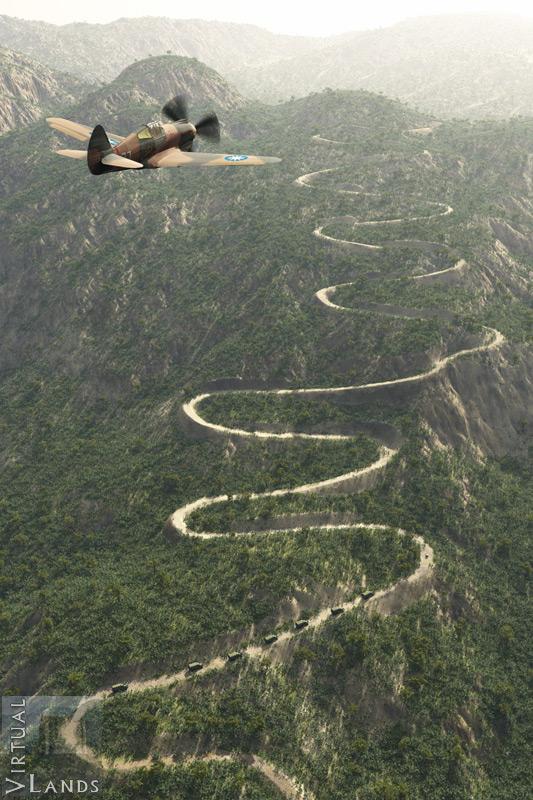 The ledo road