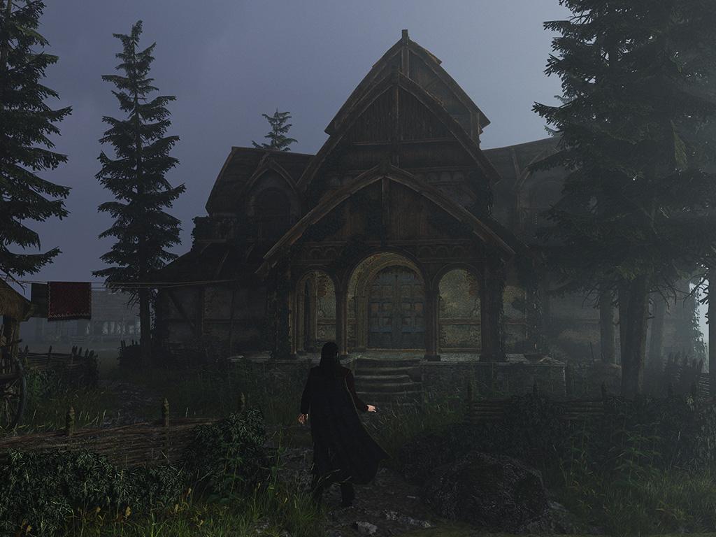octane render pictures - Virtual Lands 3d