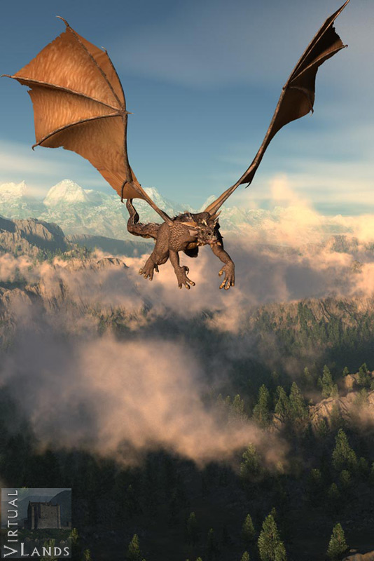 the dragons of snogard