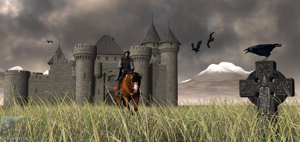 Leaving Ravenshold
