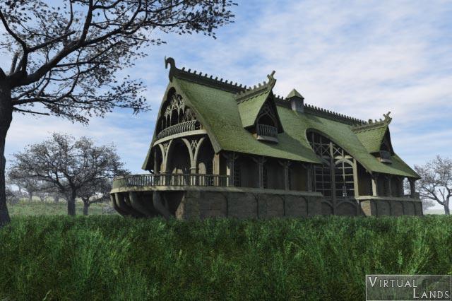 Elvish Inn