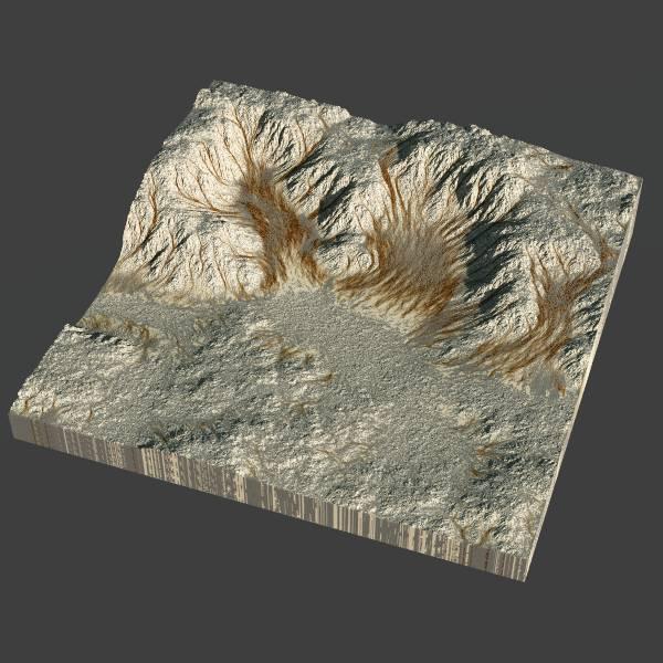 Free 3d models - Virtual Lands 3d