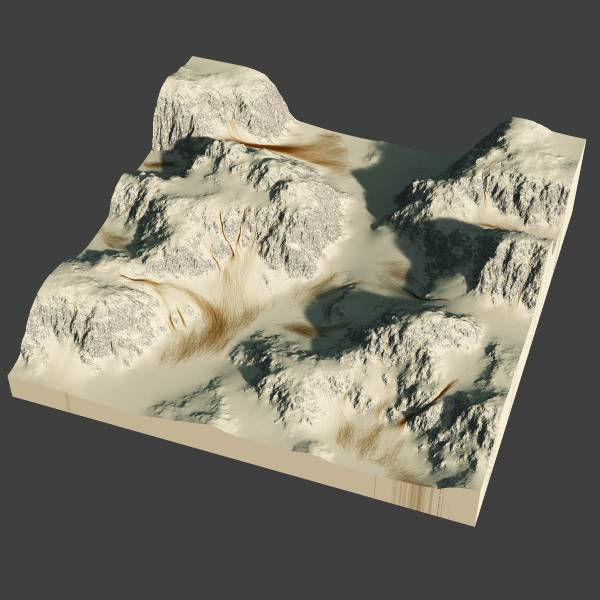 Free 3d models virtual lands 3d for Mobel 3d download